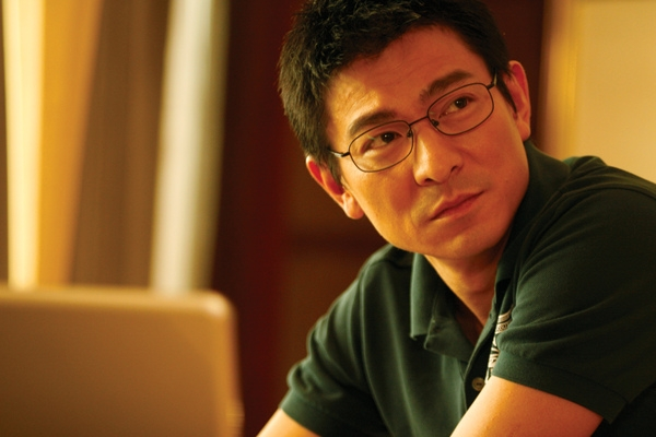 andy lau the man of good