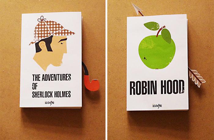 十六個超貼心創意設計,書迷們必敗