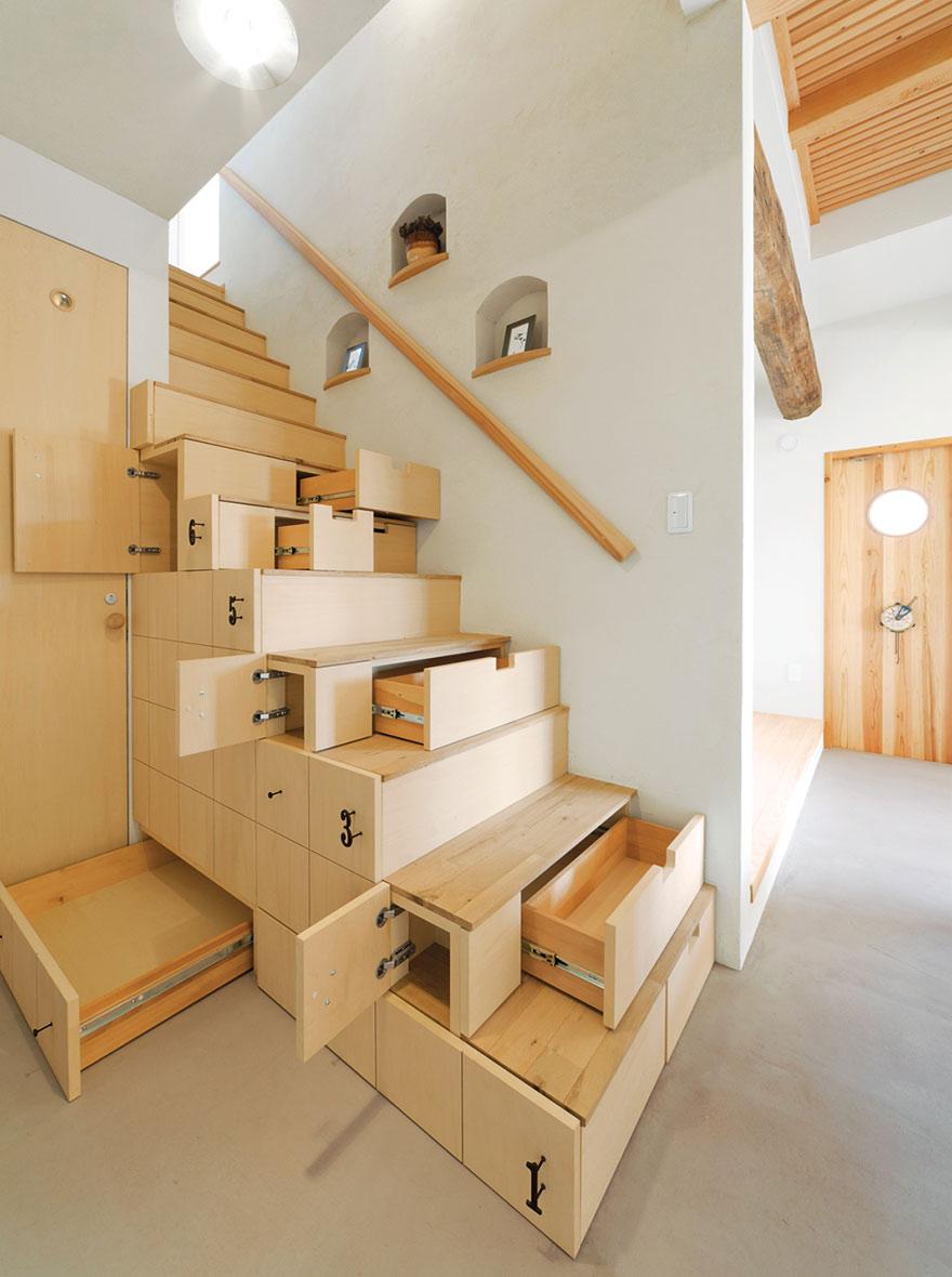 22+令人驚嘆的室內外設計理念,將你的房子帶到另一個層次!
