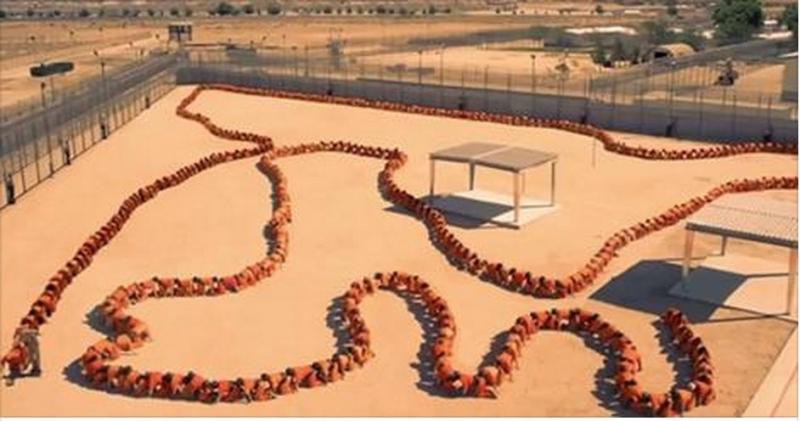太變態了! 《人形蜈蚣3》預告正式上線!好瘋狂,這次肉體相連數直衝500!!!