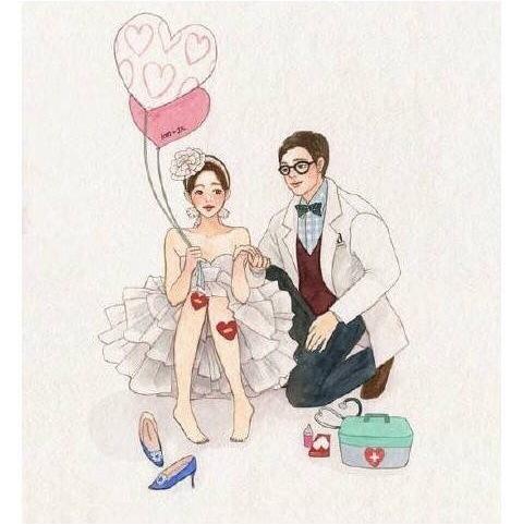 現代愛情的九條潛規則,你讀懂了嗎?