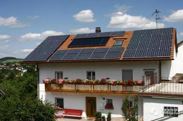 德國人這樣設計房子的標準!看完超想移民的阿!