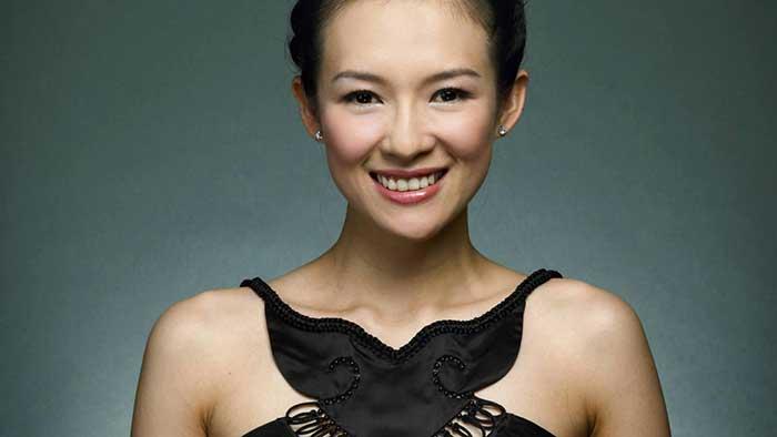 華語娛樂圈桃花運的女星,看到排行第五個,我被嚇壞了……
