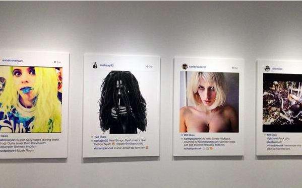 這名藝術家靠著 Instagram 別人的照片就能輕鬆賺取百萬,這已經不是第一次了...