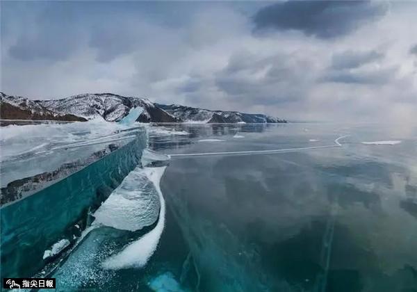 美得一塌糊塗的貝加爾湖,你想去嗎?為你揭開「西伯利亞藍眼」的神秘面紗~
