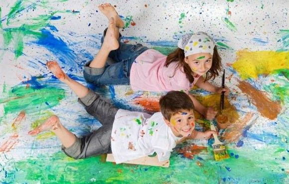 各國孩子如何過暑假,還記得自己的小時候嗎?