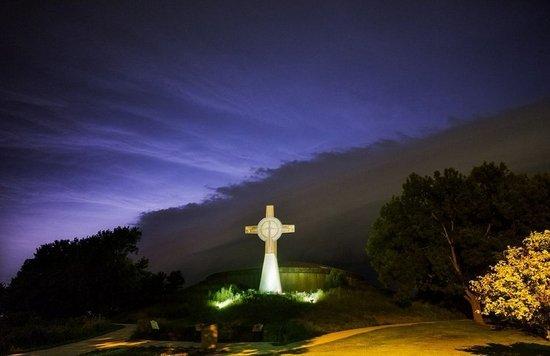 美攝影師捕捉風暴中絕美閃電照片