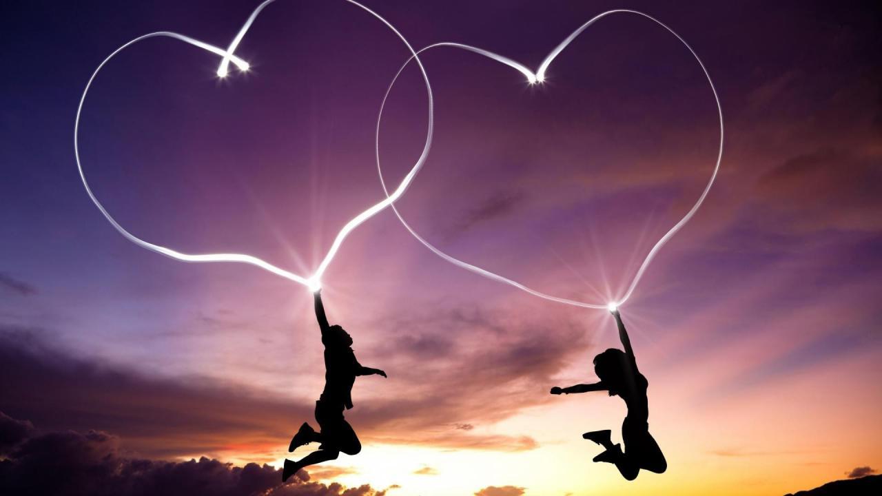 為12星座制定的愛情36計,七夕將至,快點來學習一下!