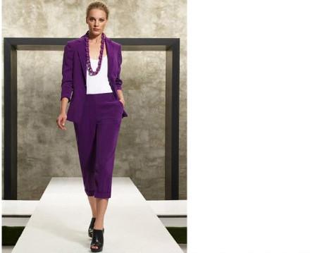 衣服的顏色看出女人的性格,你是哪一類