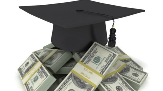 為什麼說讀大學很燒錢?來看看這10個原因