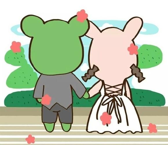 願你今後結婚是因為愛情