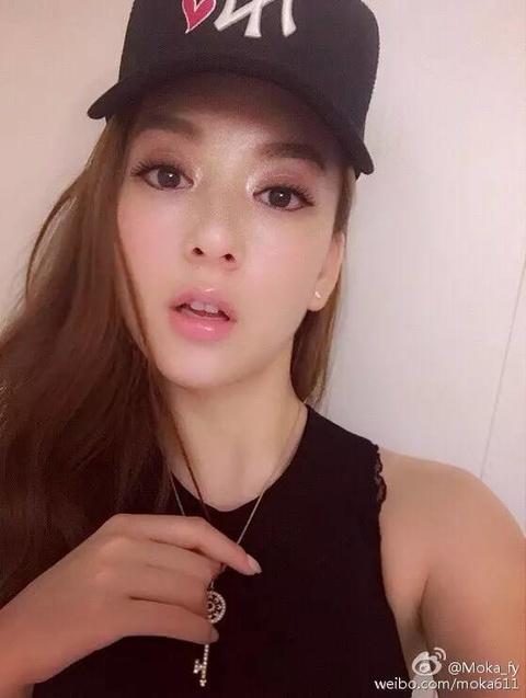 郭富城網紅女友原形畢露,刷爆郭天王信用卡被罵哭!