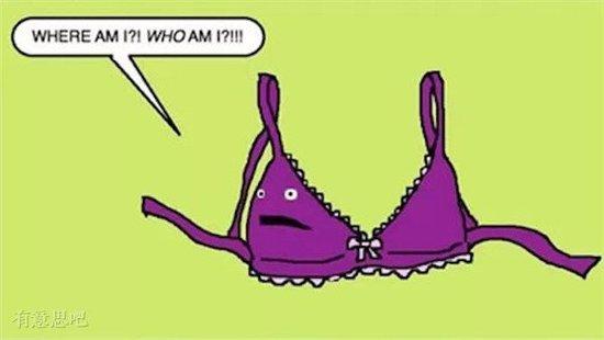 每位女生內衣櫥中一定會有的10種 Bra !