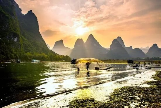 去中國旅遊必須去的幾個小城,