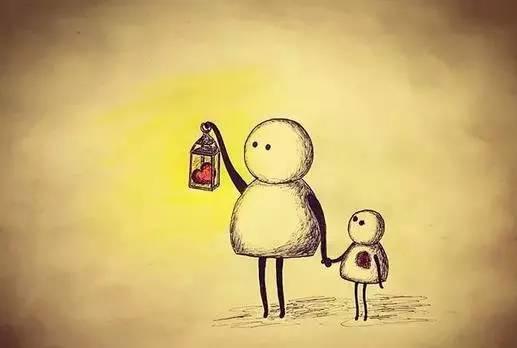 看了太多別人的,其實負能量才是現實世界的人生