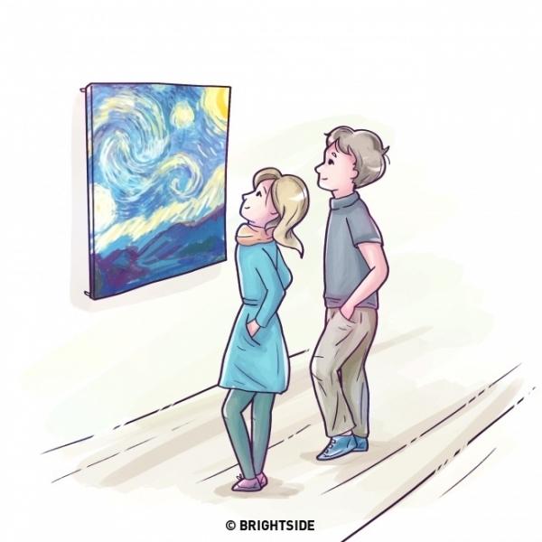 這7個不經意的小動作出賣了他的心,證明他已經愛上你了!